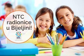 NTC radionice u Bijeljini!