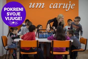Kako podstaći djecu da uče?