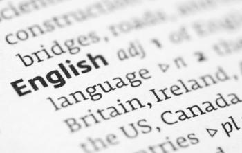 Zanimljivosti o engleskom jeziku