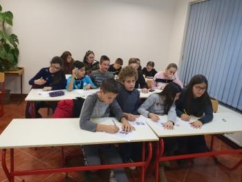 Bijeljina: U Cerovcu održan prvi Pearson & Live Class