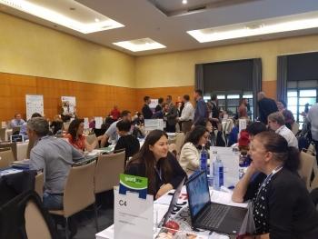 Obrazovni centar Cerovac na konferenciji u Malagi