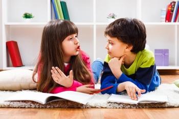 Dječaci ili djevojčice - ko više uči strane jezike?