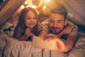 Deset zlatnih pravila roditeljstva
