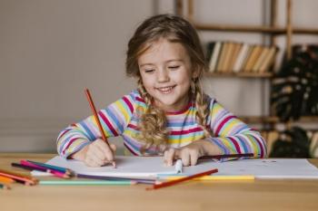Kako pobuditi kreativnost kod djeteta i zašto je to važno?