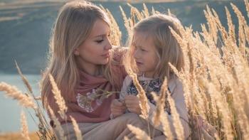 Da biste djetetu bili uzor, prvo budite dobri za sebe