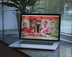 Sutra novi sajt našeg obrazovnog centra!