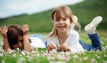 Što više rutine - to bolje za dijete