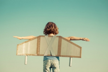 Podsticanje kreativnosti kod djece