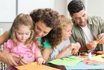 Važnost igre u odgoju djece