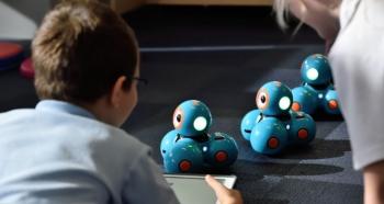 Zašto je robotika važna za djecu?