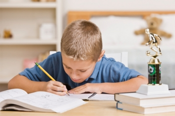 Kako da vaše dijete zavoli učenje?