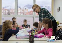 Koliko jezika govori vaše dijete?