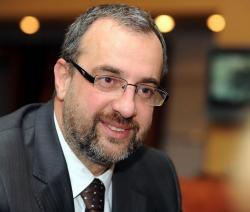 Dr Ranko Rajović: