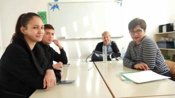 U Cerovcu održano polaganje međunarodnih Cambridge ispita